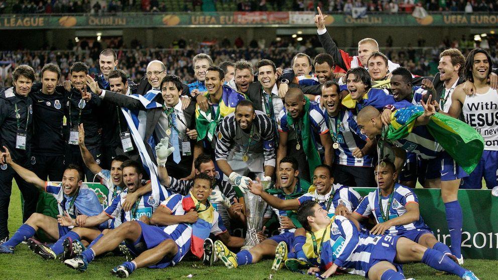 La partida de Football Manager que acabó en los despachos del Oporto
