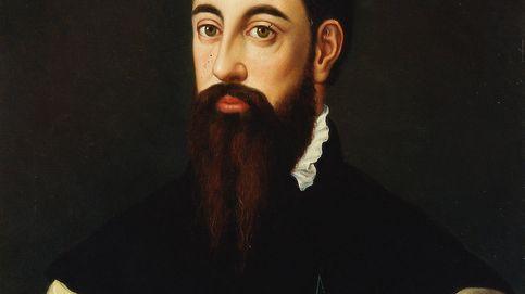 Garcilaso de la Vega, el poeta-soldado que fue hombre de confianza de Carlos V