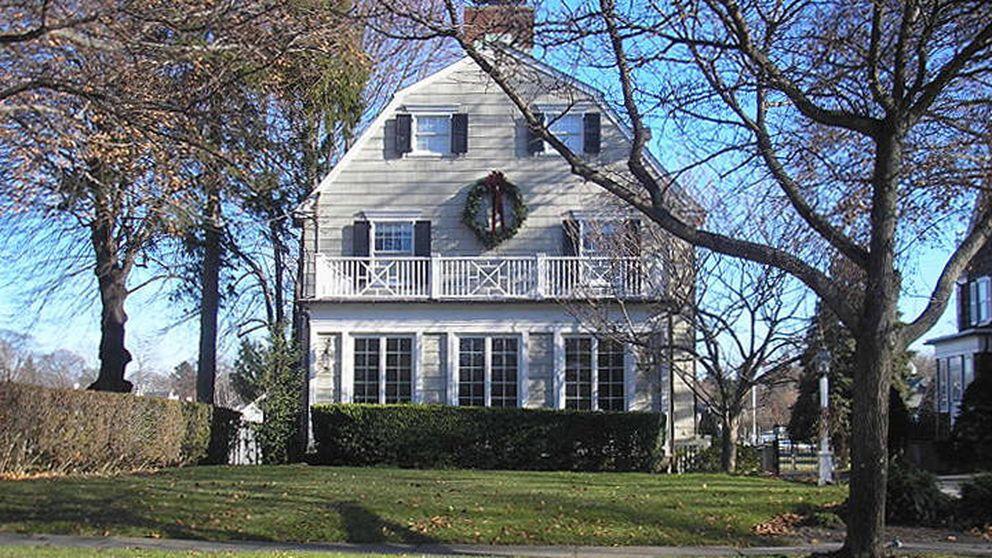 La casa de los horrores de Amityville, (otra vez) a la venta