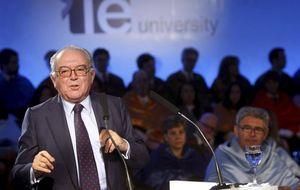 Defensa postula a Eduardo Serra como relevo de Piqué en Airbus