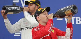 Post de Por qué la Fórmula 1 puede petarlo'.. a pesar de la ausencia de Fernando Alonso