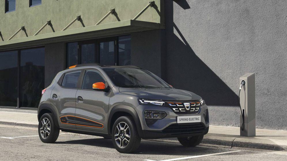 Foto: Dacia, la marca que revolucionó el mercado europeo