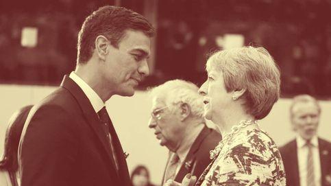 El primer pulso de Sánchez en la UE por Gibraltar mide el apoyo exterior a España