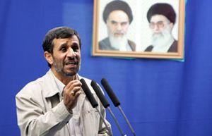 Ahmadineyad aumenta la tensión mundial probando una lanzadera de misiles