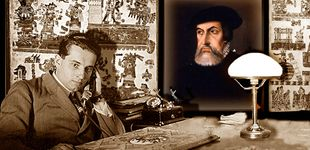 Post de Hernán Cortés y el dios de la lluvia: cómo un empleado de banca húngaro creó el mito