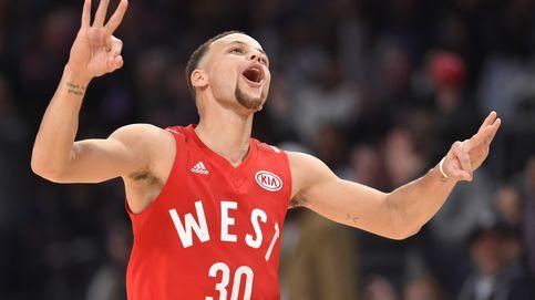 Las camisetas de la NBA pierden su pureza: llevarán publicidad a partir de 2017