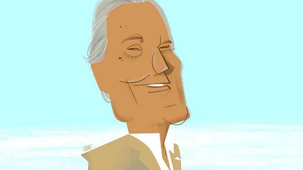 Arturo Fernández, el eterno galán con una dura infancia