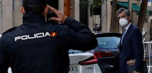 Post de Polonia pregunta a la Comisión Europea si sancionará a España por la reforma del CGPJ