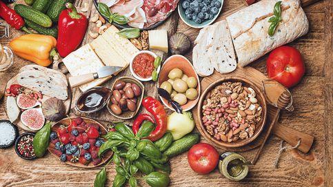 Los alimentos 'prohibidos' que sí son saludables (y no engordan)
