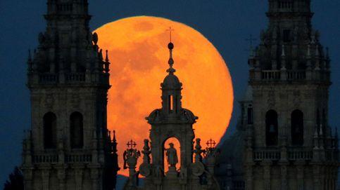 La luna llena: la causa de que cada año haya que calcular cuándo cae Semana Santa