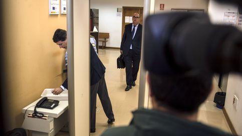 Ignacio González declara por su ático