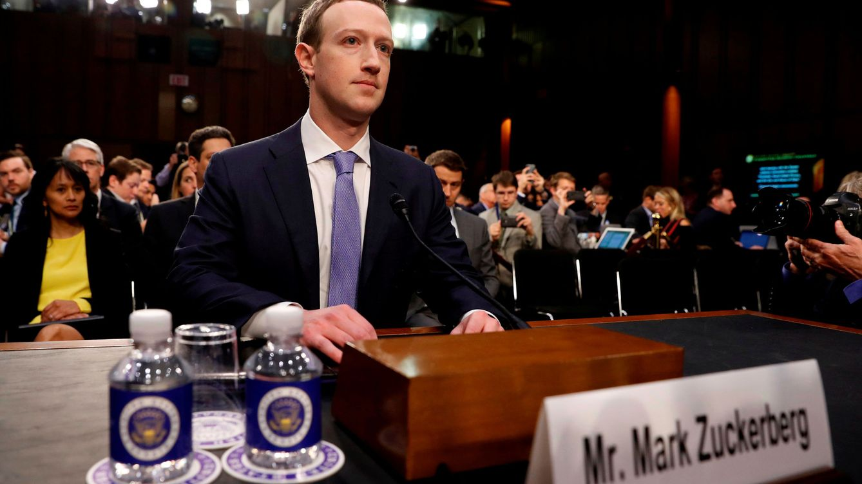 Los enemigos políticos de Facebook (y tienen toda la razón)