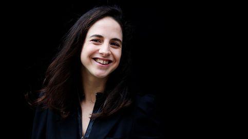 Cristina Morales: No quiero reformar nada, quiero destruirlo todo