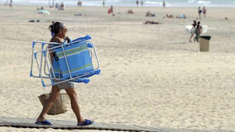 Temperaturas de hasta casi 30 grados pronostican un caluroso fin de semana