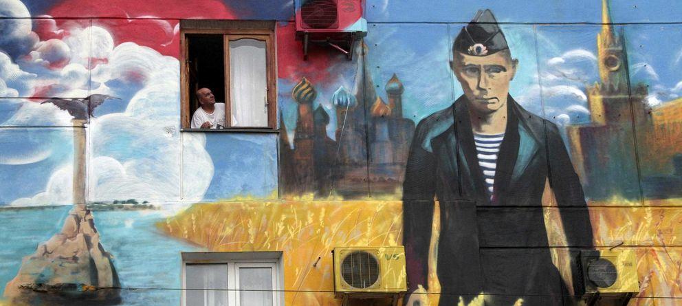 Foto: No se engañen: esta es la verdadera cara de las finanzas rusas