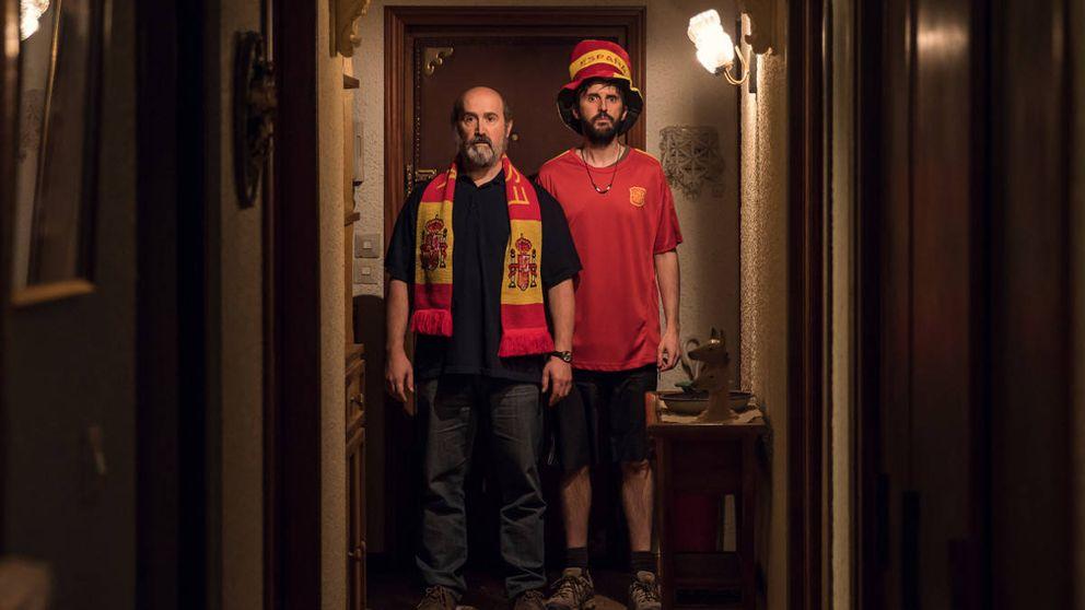 'Fe de etarras': un filme delirante sobre el fin de ETA y la ruptura de España
