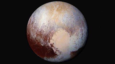La sonda New Horizons descubre un océano subterráneo en Plutón