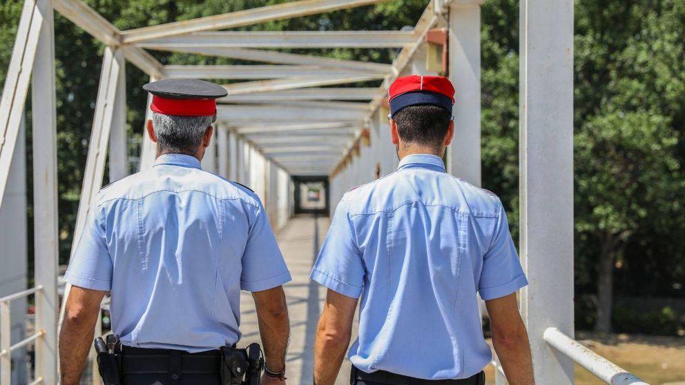 Prisión provisional para dos detenidos por una agresión sexual en Manresa