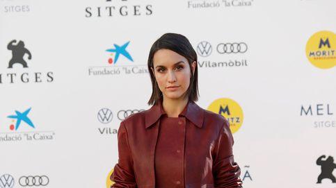 Megan Montaner: madre, exmaquilladora y la actriz del momento, estrella en Italia