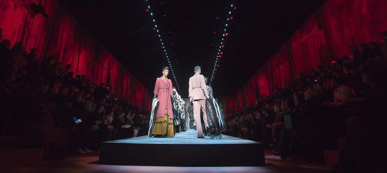 Foto: Todo lo que necesitas saber de la New York Fashion Week