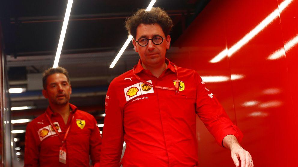 Ferrari, del cuento de 'Pedro y el Lobo' a la posibilidad de correr en las 24h de Le Mans