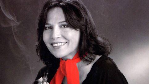 """María Lavalle: """"Reivindico mi derecho a ser cursi y afrancesada"""""""