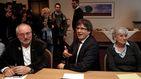 Los letrados del Parlament eluden fijar plazos y ERC y Puigdemont se enconan