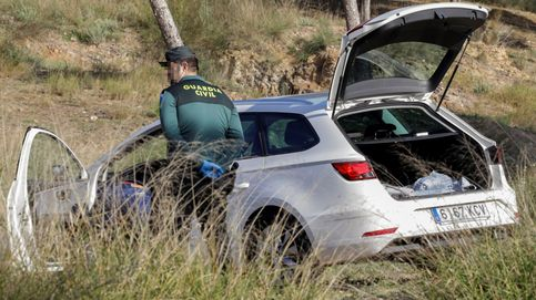 Hallado el cuerpo sin vida de la mujer desaparecida en Burgos el 18 de noviembre
