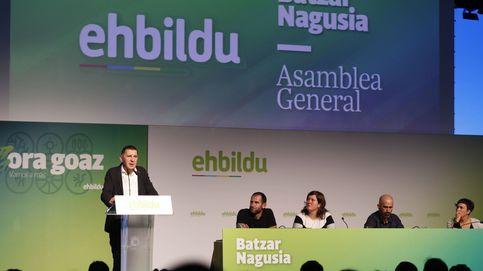 Bildu retira la iniciativa en la que pedía vetar a PP, Cs y Vox en campaña:  Fue un error