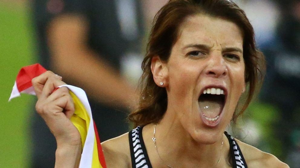 De Ruth y Carolina a Simone y Kimia, las caras femeninas del deporte en 2016