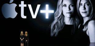 Post de Jennifer Aniston, JJ Abrams y Reese Witherspoon, embajadores de Apple TV+