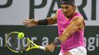 Rafa Nadal - Schwartzman, en Indian Wells: horario y dónde ver en TV y 'online'