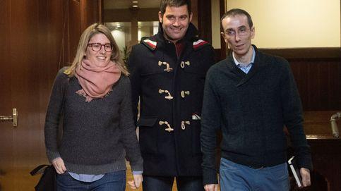 JxCAT y ERC negocian los últimos flecos de un Govern sin Puigdemont