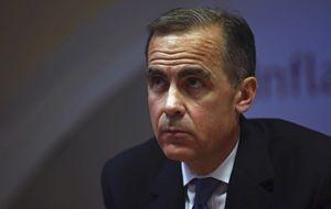 El Banco de Inglaterra niega que supiera de la manipulación de las divisas
