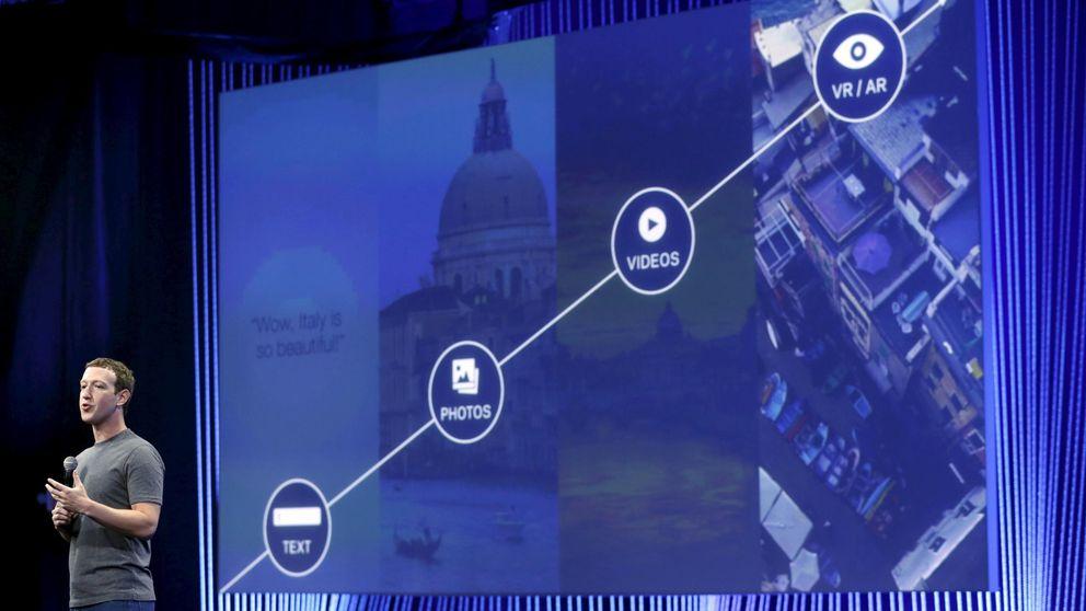 Facebook: nuevo destino, el comercio electrónico
