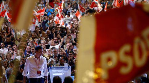 Sánchez vuelve al coche para reconectar con las bases y 'agitar' al PSOE para 2019