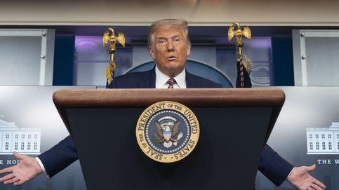 ¿Qué impacto tendrá el positivo de Trump en la campaña?