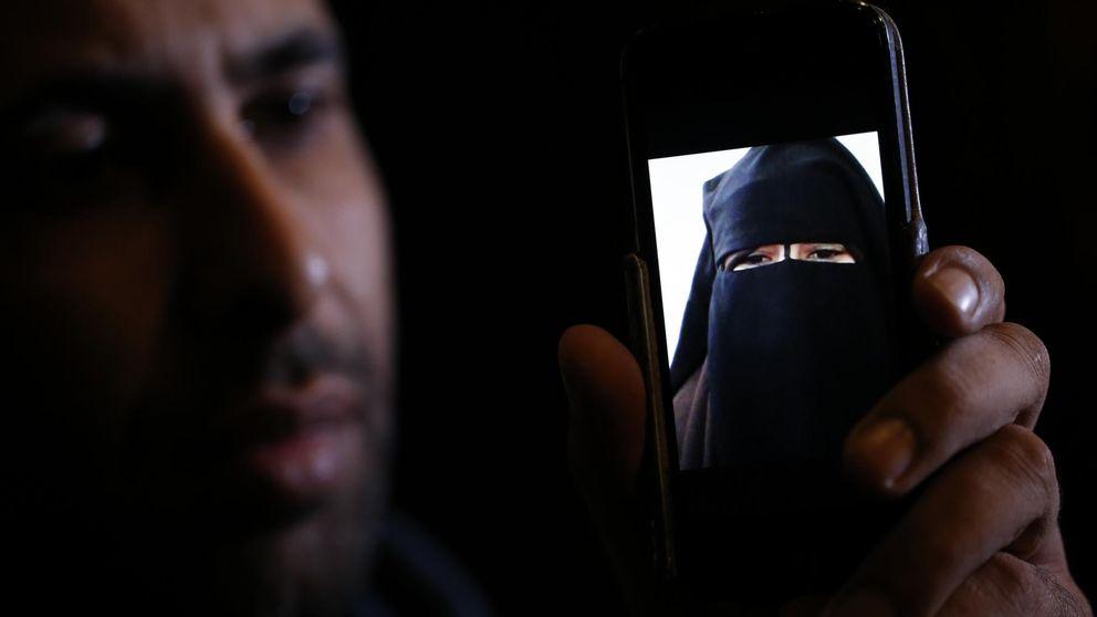 Occidentales locas por un yihadista