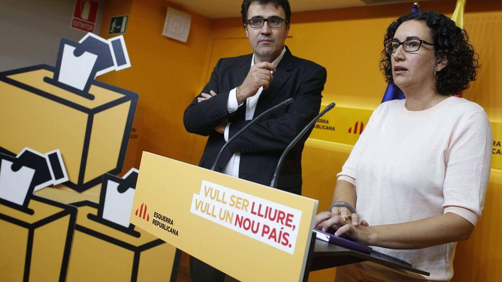 Lluís Salvadó, el detenido clave de los 30.000 millones en el extranjero