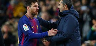 Post de El Barça lucha contra su propia ansiedad ante el Atlético de Madrid