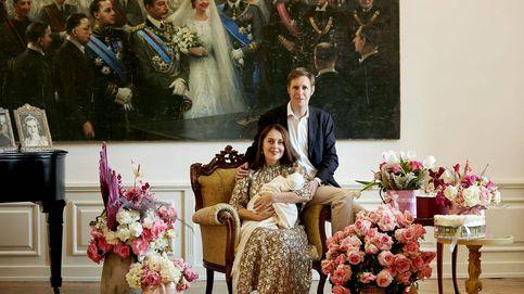 Leka II de Albania: La gente puede confiar en el rey Felipe, le admiro profundamente