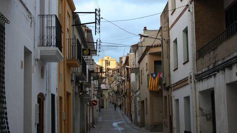 """Arenys de Munt, zona cero del 'procés': """"Todo catalán es, en el fondo, independentista"""""""