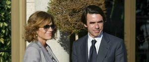 Foto: La empresa de Aznar y Botella desafía a la crisis: se embolsa 232.000 euros en 2011