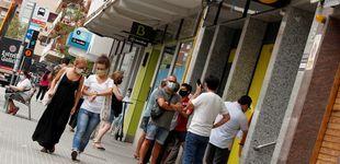 Post de España baja de los 100 puntos de incidencia por primera vez desde agosto