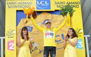Carlos Sastre, séptimo español en ganar el Tour de Francia