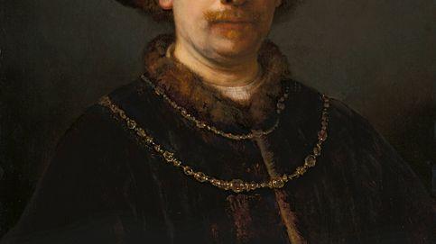 Rembrandt, en el Thyssen: burguesía, opulencia y selfis en el siglo XVII