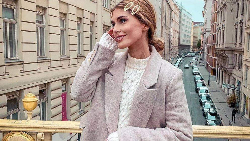 Los complementos más trendy para lucir en tu pelo están en H&M