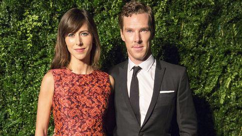 La boda mágica de Benedict Cumberbatch y Sophie Hunter