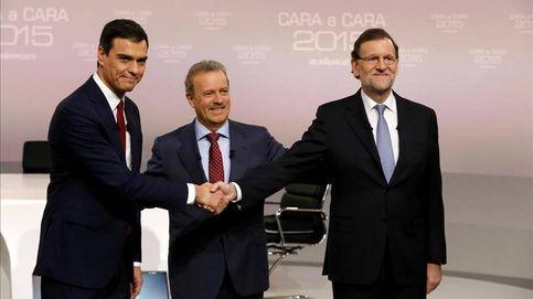Sánchez se inspira en un plan de Rajoy para lanzar su 'oficina' del español