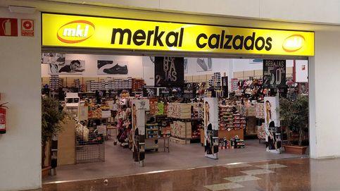Merkal cambia de zapatos tras los problemas de su dueño francés